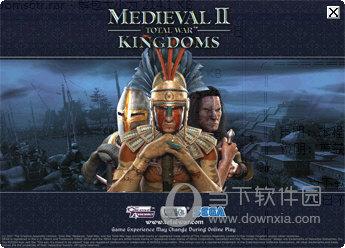 中世纪2全面战争修改器