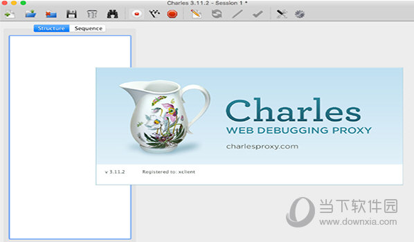 charles mac版
