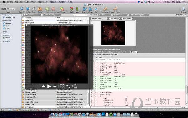 SourceTree for Mac破解版
