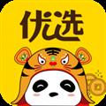 熊猫优选 V1.4.9 安卓版