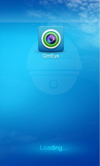 QMEye(远程监控软件) V2.3.3.23 安卓版截图1