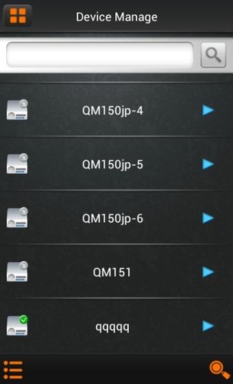 QMEye(远程监控软件) V2.3.3.23 安卓版截图3