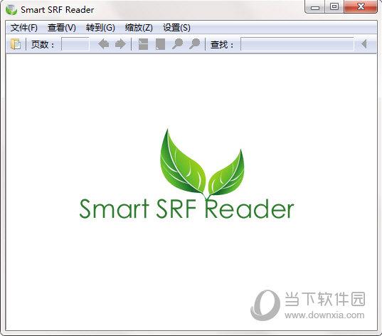 Smart SRF Reader
