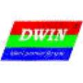 DWIN DGUS(DGUS屏开发配置工具) V5.04 绿色版