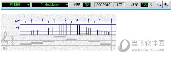 MIDI编辑