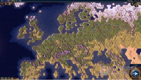 文明6可使用自定义地图MOD