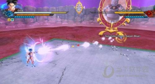 龙珠超宇宙2高速气连弹技能MOD