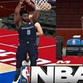 NBA2K18活塞队庄神最新身形MOD 免费版