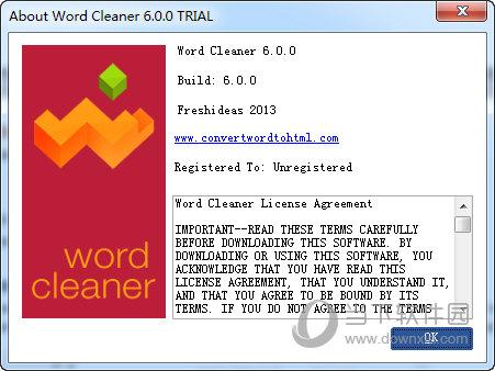Word Cleaner破解版