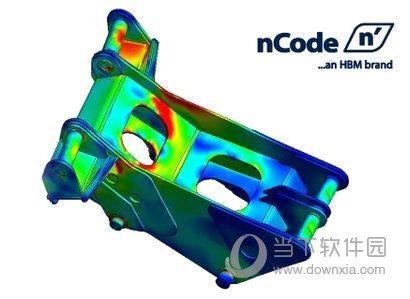 HBM nCode