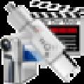 蓝色星际监控录像恢复工具 V1.0 正式免费版