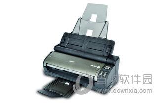 富士施乐DocuMate3115扫描仪驱动