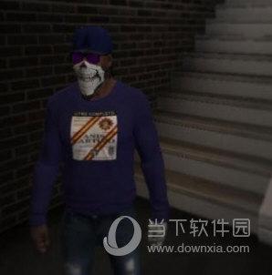 侠盗猎车手5一款新的anis运动衫MOD