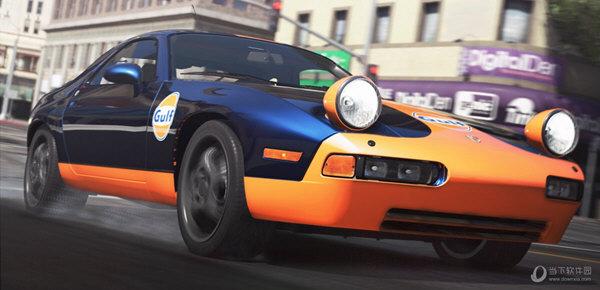 GTA5保时捷928GTSMOD