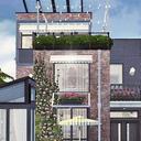 模拟人生4山顶三层现代别墅MOD 免费版