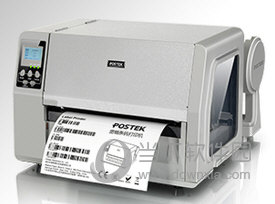 博思得TW6200打印机驱动