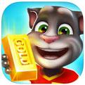 汤姆猫跑酷无限金币版 V1.0 安卓免费版