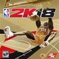 NBA2K18公牛队扎克拉文最新身形MOD 免费版