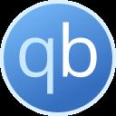 qBittorrent(BitTorrent客户端) V4.0.4.2 绿色版