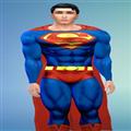 模拟人生4康纳肯特超人一家人物MOD 免费版