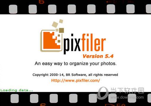 PixFiler