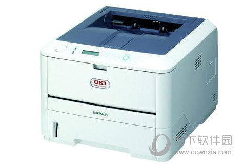 OKI C712n打印机驱动