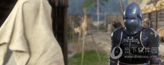 天国拯救百花纹章骑士盔甲套装MOD