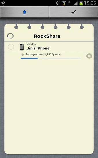 Rockplayer2(安卓万能本地视频播放器) V2.2.1 安卓版截图3