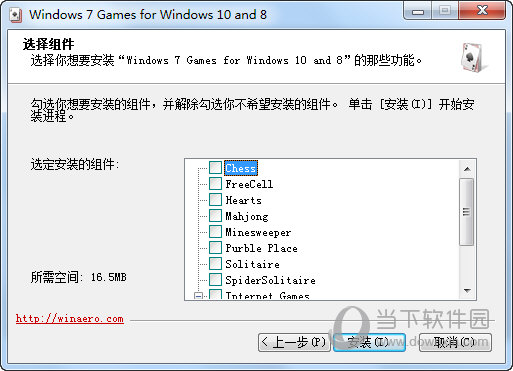 Windows 7 Games for Win10