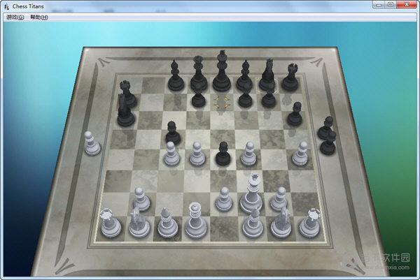 chess titans win10