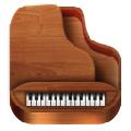 小Z键盘钢琴 V1.0 绿色免费版