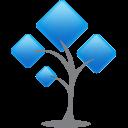MyDraw(思维导图制作) V4.1.1 绿色破解版