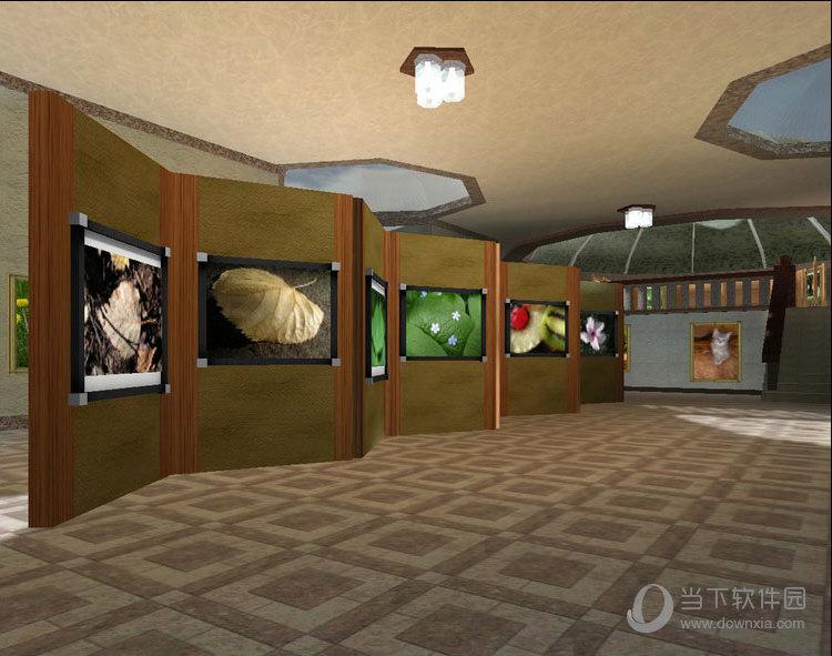 Photo 3D Album