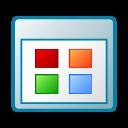 紫罗兰快速启动面板 V1.1 免费版