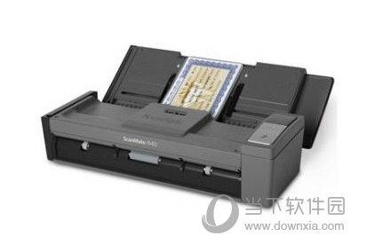 柯达i940扫描仪驱动