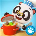 熊猫博士餐厅3 V1.01 苹果版