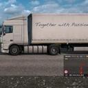 欧洲卡车模拟2真实画质补丁 V0.5 免费版