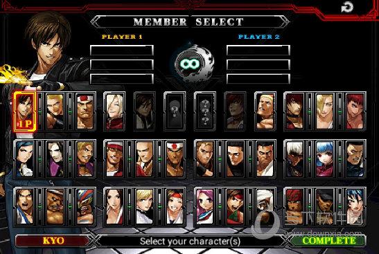 拳皇2002破解版手机版
