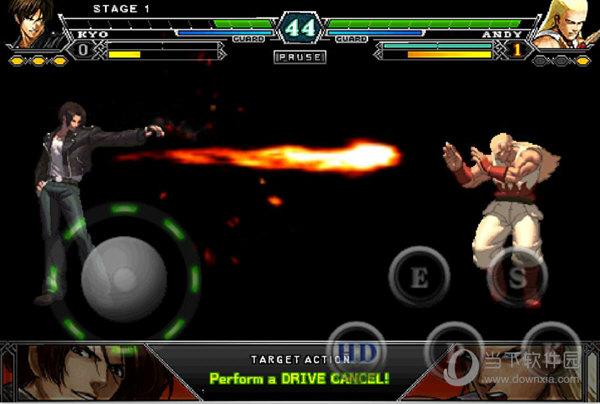 拳皇2002安卓破解版