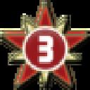 红色警戒3汉化补丁 V1.0 绿色免费版
