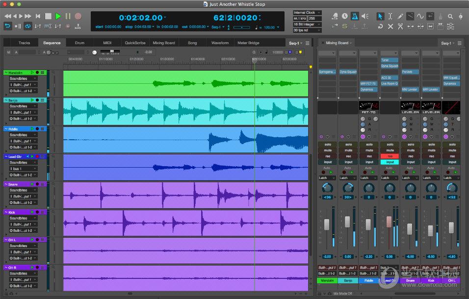 最简单音频剪辑软件_最简单音频剪辑软件