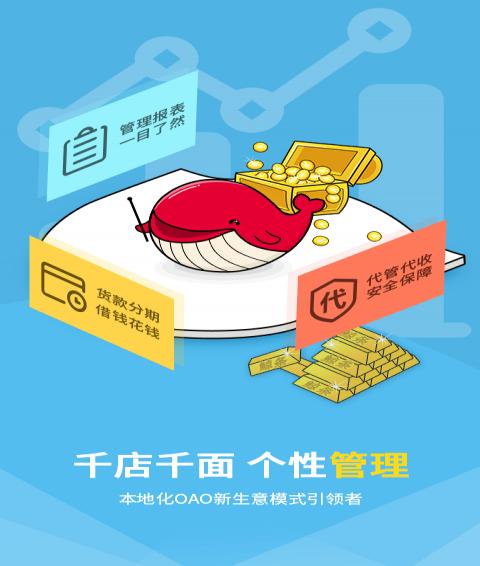 生意鲸 V2.0.4 安卓版截图3