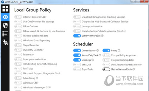 WPD软件