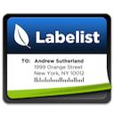 Labelist(标签制作软件) V10.0.2 Mac版