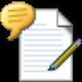 EF Talk Scriber(文本编辑器) V7.30 官方版