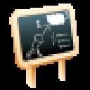电子黑板工具 V1.0 绿色版