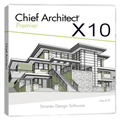 Chief Architect Premier(首席建筑师) V20.2.0.51 官方版