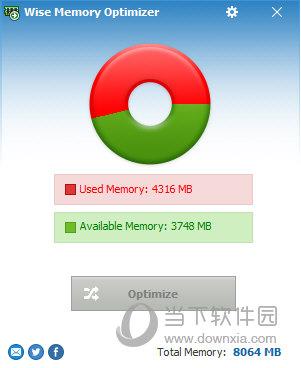 Wise Memory Optimzer