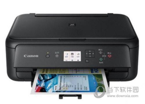 佳能TS5180打印机驱动