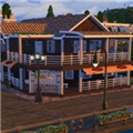 模拟人生4港口小酒馆MOD 免费版